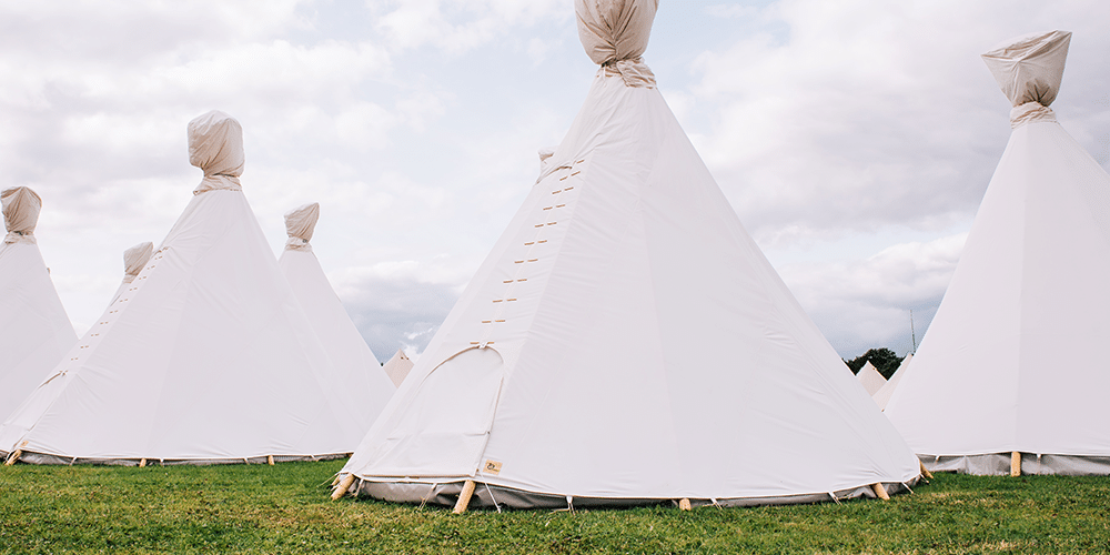 The Classic Tipi